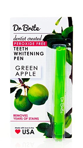 Dr-Brite-Peroxide-Free-Teeth-Whitening-Pen-0067-Fluid-Ounce