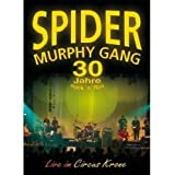 Spider Murphy Gang - 30 Jahre Rock 'n' Roll [2 DVDs]