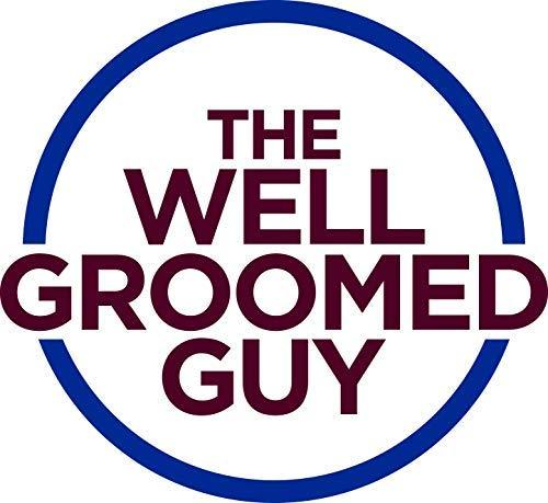 The Well Groomed Guy Shaving Soap - Tallow -Shaving Soap for Men - Natural,  Lather Shaving