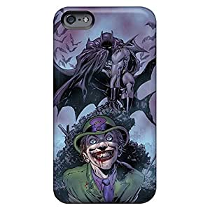 iphone 4 /4s New mobile phone carrying skins Snap On Hard Cases Covers Protection the riddler i4