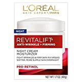L'Oreal Paris RevitaLift Anti-Wrinkle +