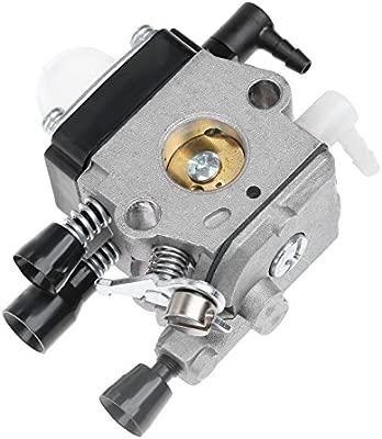 Reemplazar para carburador para STIHL FS38 HS45 FS45 FS46 ...