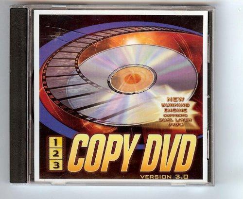 123 Copy DVD Version