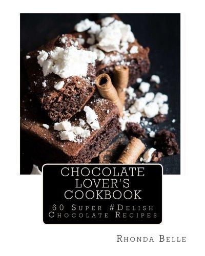 chocolate cook books - 6