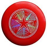 Discraft Ultimate Bundle - 6 Discraft Ultra Star Ultimate Sport Discs