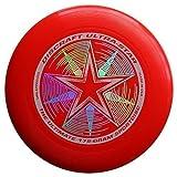 Discraft Ultimate Bundle - 6 Discraft Ultra Star Ultimate Sport Discs