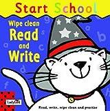 Wipe-Clean Read and Write (Start School) by Marie Birkinshaw (2003-07-03)