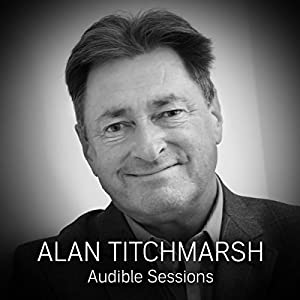 Alan Titchmarsh Speech