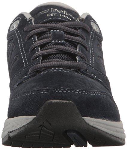 New Balance Damen Damen 928v3 Walking Shoe Walking Shoe Marine / Grau