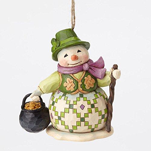 Heartwood Snowman Christmas Ornament 4053841