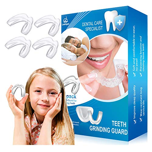Kids Mouth Guard for