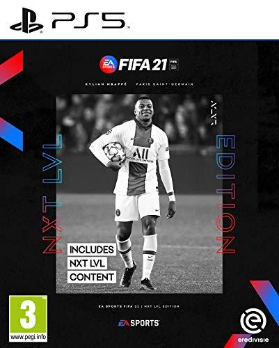 FIFA 21 – PlayStation 5