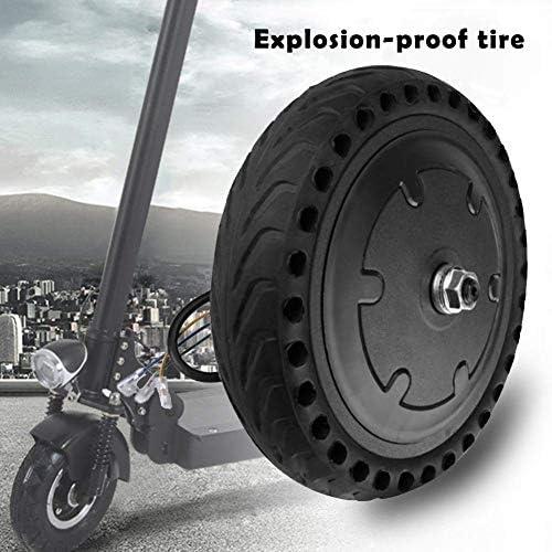 Amazon.com: ToomLight - Ruedas de repuesto para scooter ...
