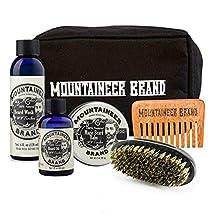 Mountaineering Brand Beard