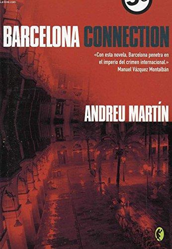 Read Online Barcelona connection pdf