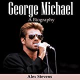 img - for George Michael: A Biography book / textbook / text book