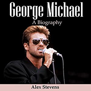 George Michael Audiobook