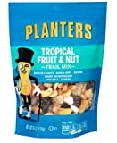 Planters Tropical Fruit & Nut Trail Mix 6 OZ - Pack of 2