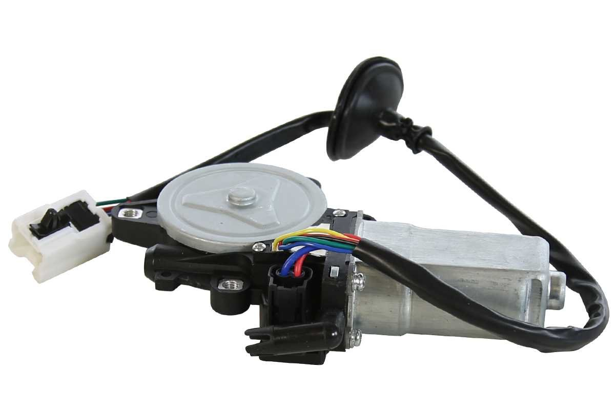 Prime Choice Auto Parts WR842513 New Front Left Drivers Side Window Regulator Motor