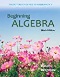 Beginning Algebra, Baratto, Stefan and Bergman, Barry, 0077732839
