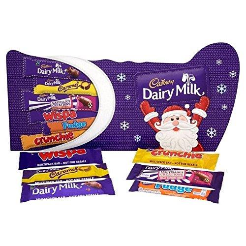 Cadbury Selection Box Stocking 208g product image