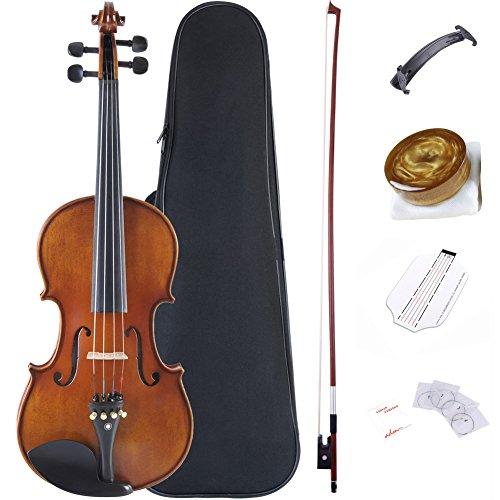 4 4 violin case good quality - 8