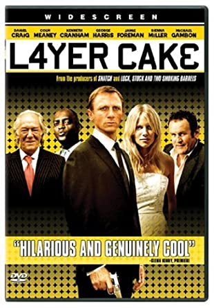 Image result for layer cake movie poster amazon