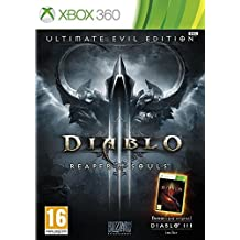 Microsoft - Diablo III : reaper of souls - ultimate evil édition Occasion [ XBOX 360] - 5030917149368