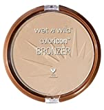 Wet n Wild Color Icon Bronzer, Reserve Your