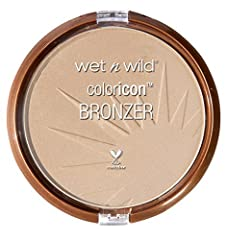 Add a golden glow and a touch of luminosity to any complexion for a radiant, sun-kissed look. Special micronized blend of treated nylon powders adhere to skin to provide long-lasting, blendable color. Not tested on animals and cruelty-free.  ...