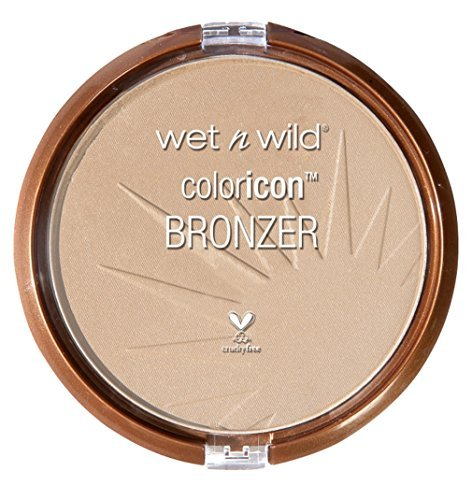 Wet And Wild Color Icon Bronzer