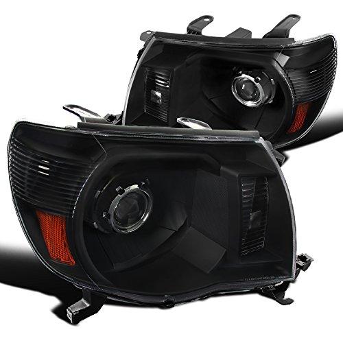 Spec D Tuning 2LHP TAC06JM RS Projector Headlights