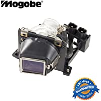 Mogobe DELL 1100MP Compatible Projector Lamp with Housing for Dell 1100mp 310-6472 Projector