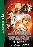 """Afficher """"Star Wars n° T.1 La Menace Fantôme"""""""