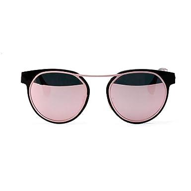 JJYJ Gafas De Sol Redondas De Gran Tamaño Mujeres Hombres ...