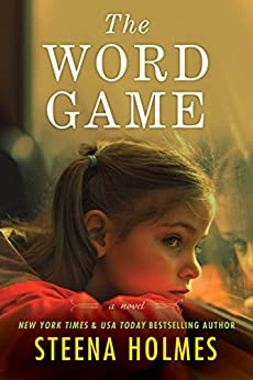 The Word Game by [Holmes, Steena]