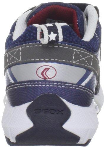 Geox - Zapatillas de Material Sintético para niño azul turquesa
