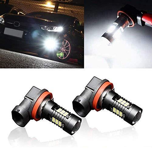 Top Driving Fog & Spot Lights