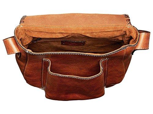 Nash Saddle Bag Barcellona Gold Patricia TwqASUpwdn