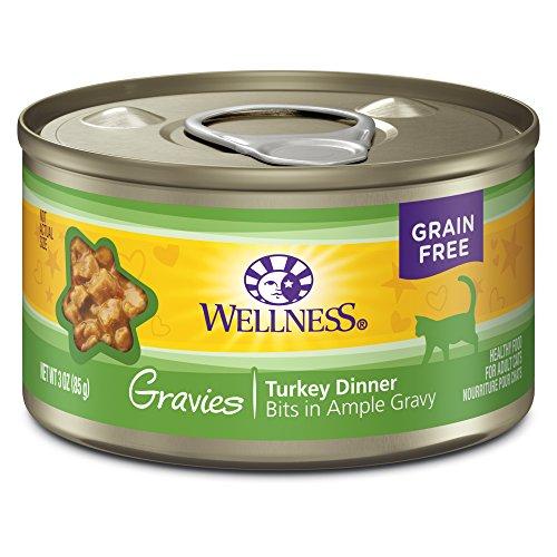 wellness canned kitten food - 9