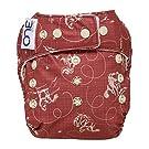 GroVia O.N.E. Cloth Diaper (Tex)