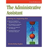 The Administrative Assistant: Starring in a Supporting Role