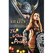 The Viking Princess (The Viking Series Book 1)