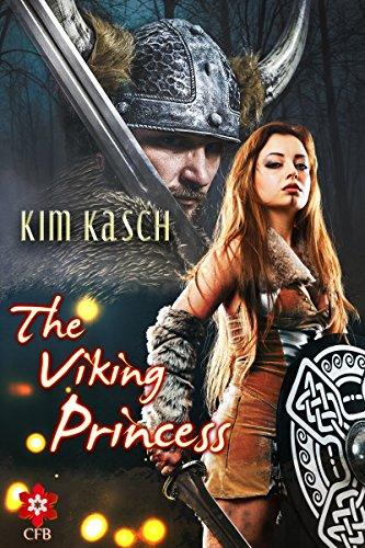 The Viking Princess (The Viking Series Book 1) (Viking Princess)