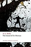 img - for The Island of Doctor Moreau (Oxford World's Classics) book / textbook / text book