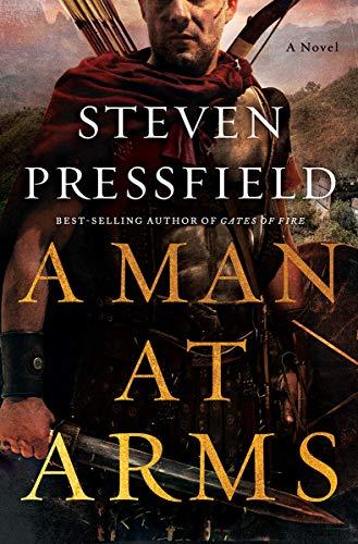 Book Cover: A Man at Arms: A Novel