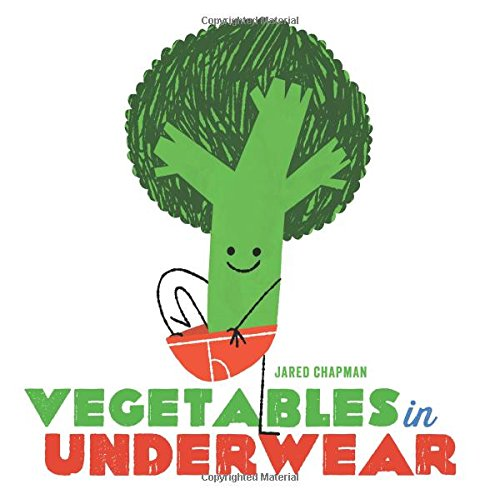 Vegetables in Underwear by Abrams (Image #6)