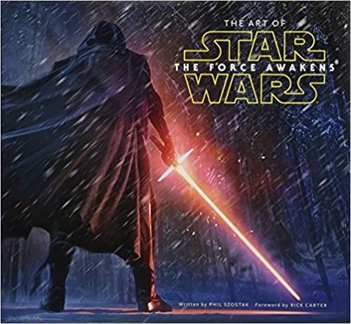 The Art Of Star Wars: The Force Awakens por Lucas Film epub