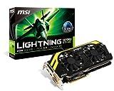 MSI(エムエスアイ) MSI N680GTX LIGHTNING