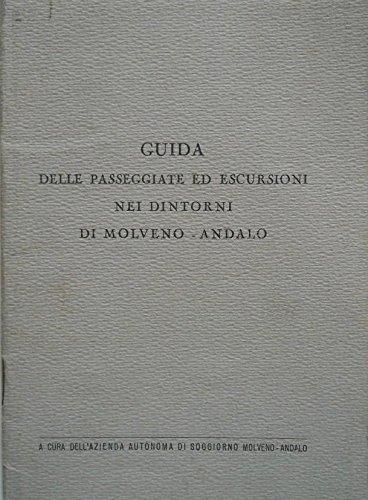 Amazon.it: GUIDA DELLE PASSEGGIATE ED ESCURSIONI NEI DINTORNI DI ...